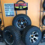 Stonehammer Diesel Okotoks Truck tires