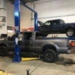 Stonehammer Diesel Okotoks Trucks